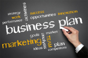 Solution to planning and managing your business