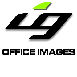 Office Images, we designed their website