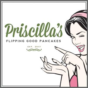 Priscilla's Pacakes